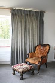 Striped Linen Curtains 20 Best Images About Curtains On Pinterest Stripes Bed Throws