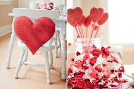 home decorating crafts diy valentines day party decoration ideas mariannemitchell me