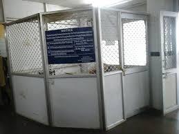 Front Desk Help Strange 53 Year Old Mkcg Hospital In Berhampur Has No Front Desk
