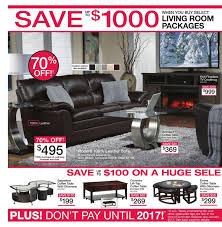 Leons Furniture Kitchener Leon U0027s Weekly Flyer 3 Week Sale Inventory Clearance Jan 6