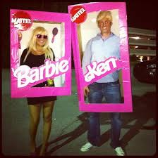 Barbie Costume Halloween 12 Diy Halloween Costumes Closet Financebuzz