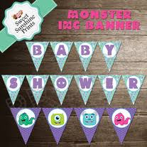 inc baby shower monsters inc baby shower word scramble printable on storenvy