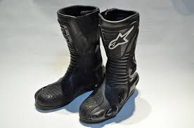 file alpinestars s mx motorcycle boots jpg wikimedia commons