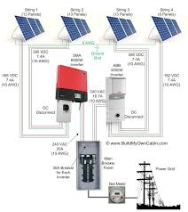 28 diagram of solar panel 120v solar panel wiring diagram