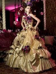 gold wedding dress gold wedding dress