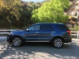 Ford Explorer Platinum - duke u0027s drive 2016 ford explorer platinum edition review chris duke