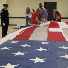 Flag Of Alabama Reviving Old Glory One Stitch At A Time Article The United