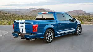 Ford Raptor Shelby - the new shelby f 150 super snake ford authority
