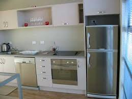Apartment Kitchen Designs Latest Gallery Photo - Small apartment kitchen design ideas