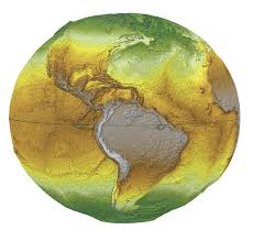 Map Showing Equator If The Earth Stood Still What Would Happen If The Earth Stopped
