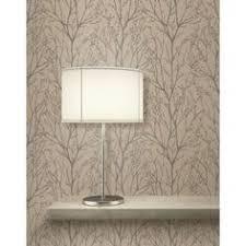 Home Wallpaper Decor Fine Decor Delamere Wallpaper Blue And Silver At Homebase Be