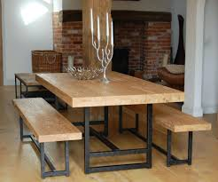 dining room tables for small spaces furniture lovely wood dining room table modern slab teak designs
