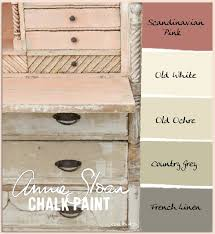 Shabby Chic Furniture Paint Colors by 393 Best Painted Furniture Ideas Images On Pinterest Painted
