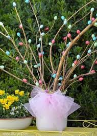 Outside Easter Decorations Ideas by 29 Cool Diy Outdoor Easter Decorating Ideas Happy Easter Decor