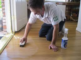 flooring how to clean hardwood floor black tea steps