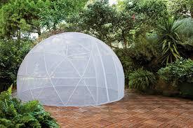 garden igloo mosquito net garden igloo