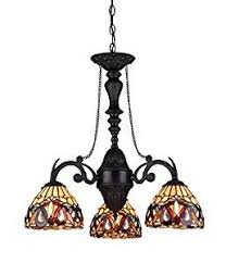 How Much Are Chandeliers Amazon Com Tiffany Chandeliers Ceiling Lights Tools U0026 Home