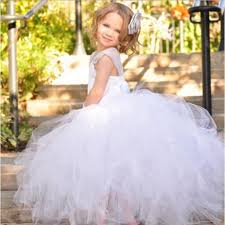 robe mariage fille robe bapteme fille 7 ans irrésistible mode