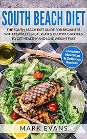 amazon com south beach diet the south beach diet guide for