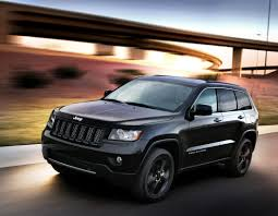 jeep grand cherokee 2017 blacked out jeep serious attitude in grand cherokee altitude bonus wheels