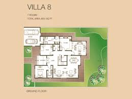 floor plans villas the meadows villa floor plans emirates