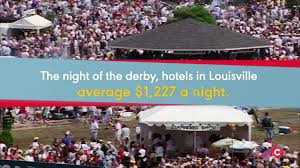 kentucky derby how much does it really cost to attend