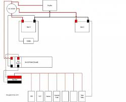 guest battery switch wiring diagram unique guest battery switch