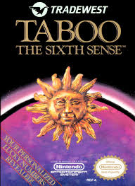 taboo the sixth sense usa rom u003c nes roms emuparadise
