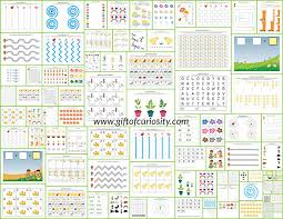 spring printables pack with more than 70 spring activities for