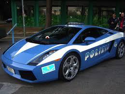 police ferrari the world u0027s 12 craziest police cars business insider