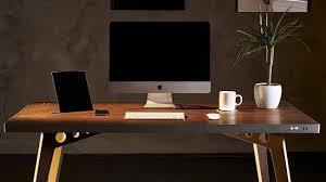 Work Desk 10 Innovative Work Desks To Help You Be More Productive
