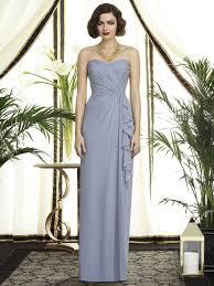 full length or knee length bridesmaid dresses weddingbee