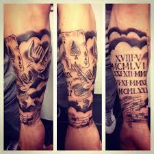 tatouage femme avant bras tatouage bras homme u2013 page 38 u2013 my cms