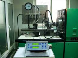 common rail system tester for denso u2 pump hp0 pump