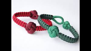 make paracord bracelet knot images How to make a mandala knot and loop closure micro cord cobra weave jpg
