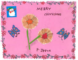 christmas cards from india insight into india