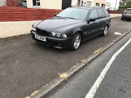 late 2003 bmw 525i touring e39 in castlereagh belfast gumtree