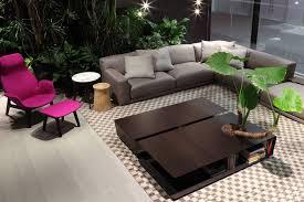 Poliform Sofa Paris Seoul Sofa By Jean Marie Massaud For Poliform Space Furniture
