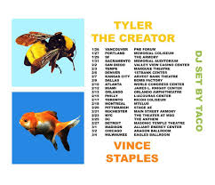 staples photo albums the creator vince staples announce tour dates hiphop n more