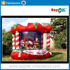 Dinosaur Blow Up Christmas Decoration by Inflatable Christmas Carousel Inflatable Christmas Carousel