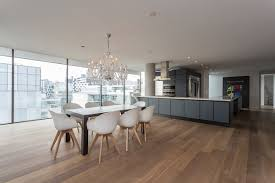 King Of Floors Laminate Flooring The Wolf Of King Street Inside A 7 9m Penthouse In Toronto