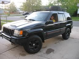 aldomon86 1997 jeep grand cherokee specs photos modification