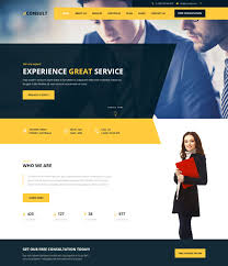 templates for business consultants business html template be startup business html template by