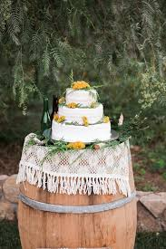 wedding cake chelsea rustic california garden wedding chelsea tad 100 layer cake