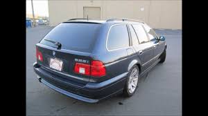 bmw 525i sport for sale 2002 bmw 525it wagon m sport pkg by auto sale