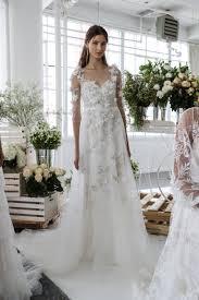 wedding dress trend 2018 wedding dress trends 2018 6 bridal fashion week trends