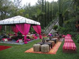 moroccan tent morroccan themed tent and decor