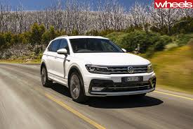 volkswagen tiguan 2017 price 2017 volkswagen tiguan 162tsi review wheels