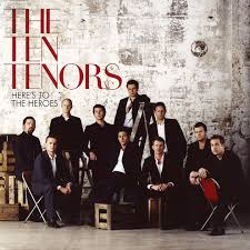 lead with your by the tenors on apple