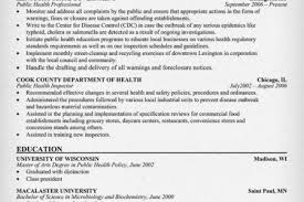 Public Health Resume Sample by Computer Technician Computer Technician Letter Of Recommendation